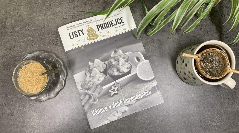 Náhled - Listy prodejce - Prosinec