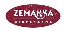 Biopekárna Zemanka logo