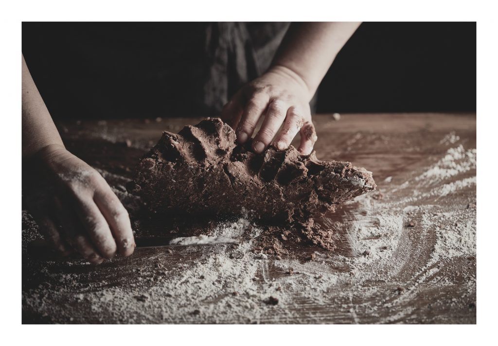 Kvalitní suroviny a šikovné ruce v Biopekárně Zemanka