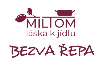 Bezva Repa_logo