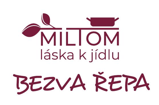 Bezva Repa - logo