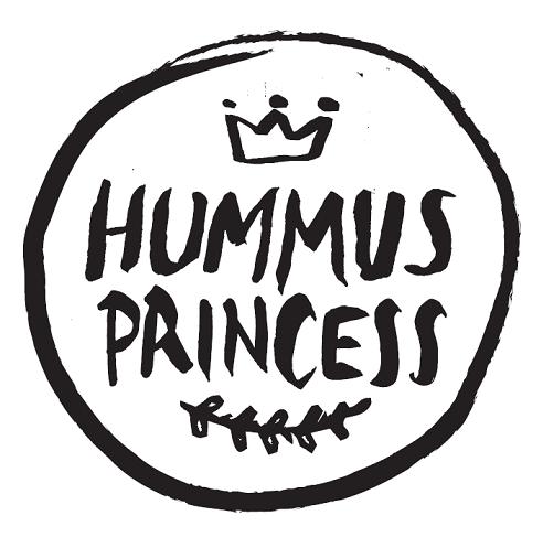 Hummus Priness - logo