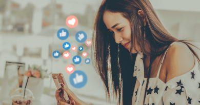 Sociální sítě - Facebook
